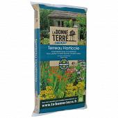 La bonne terre terreau horticole uab 40 litres