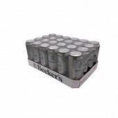 Becker's pils boite 50clx24 4.9%vol