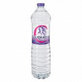 Courmayeur eau naturelle pet 1.5l