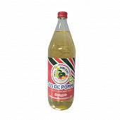 Saveurs du Colombier jus de pomme clair 1L