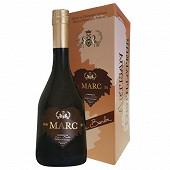 Didier Barbe Marc de champagne 50 cl 40% Vol.