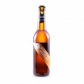 Brasserie de Vezelay bière blonde bio 50 cl 4,6% pur malt