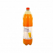 Soda orange pet 1.5L
