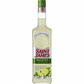 Saint James cocktail mojito imperial 70cl 14.9%vol