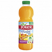 Joker jus multifruits 1l