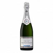 Champagne de cazanove brut tradition 75cl 12%vol