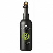 Biere castelain ipa 75cl 6.5%vol