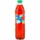 Cora eau plate aromatisée fraise 1.5L