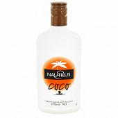 Nautilus liqueur saveur coco 70cl 15%vol