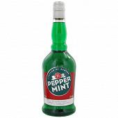 Peppermint liqueur de menthe 70cl 17%vol
