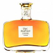 Duc de Martilly cognac carafe VSOP 50cl 40%vol