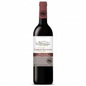L'âme du terroir vin de pays d'OC Cabernet Sauvignon 75 cl 12,5% Vol.