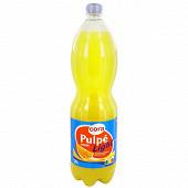 Cora pulpé orange zero 1,5l