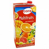 Cora nectar multivitaminé brique 2l