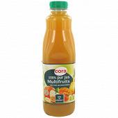 Cora pur jus multifruits 1l