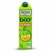 Pressade nectar bio orange 1l