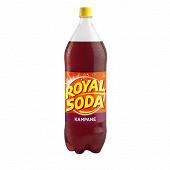 Royal soda kampane 2l