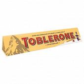 Toblerone barre lait 360g