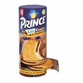 Prince double gout lait choco 300g