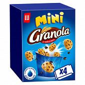 Granola Minis cookies 160g