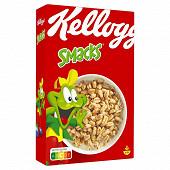 Kellogg's smacks 400g