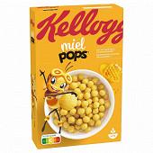 Kellogg's miel pops 400g
