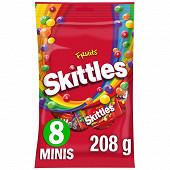 Skittles bonbons fruits 8x26g