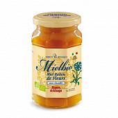 Mielbio crémeux de Fleurs 300g