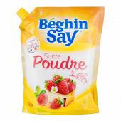 Beghin Say sucre en poudre 750g
