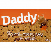 Daddy sucre demi rond pure canne 750g