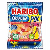 Haribo orangina pik sachet 250g