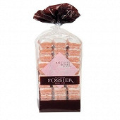 Biscuits fossier rose de Reims 275g
