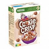 Cookie Crisp céreales  375g