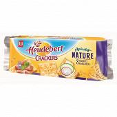 Lu heudebert crackers de table nature 250g