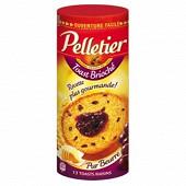 Lu pelletier toast raisin 175g