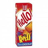 Lu Hello kango chocolat 225g