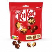 KitKat Ball billes de chocolat au lait sachet de 250g