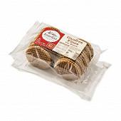 Biscuiterie bourdon gaufres fines pur beurre 300 g