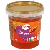 Cora miel de fleurs liquide 1kg