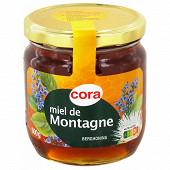 Cora miel de montagne 500g