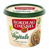 Bordeau Chesnel la végétale soja & petits légumes 180g