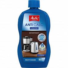 Mélitta anti calcaire multiusages liquide 375ml