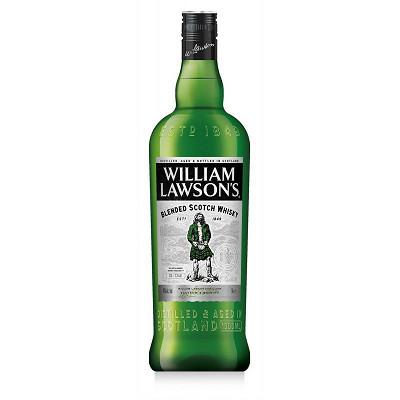 William Lawson William lawson's scotch whisky 1L 40%vol