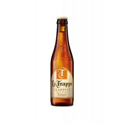 La Trappe La trappe tripel bouteille 33cl Vol.8%