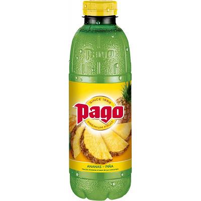 Pago Pago ananas 75cl