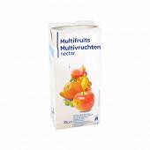 Nectar multifruits brique 2l