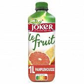 Joker le fruit pamplemousse 1l