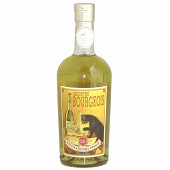 Absinthe bourgeois 55 %  50 cl