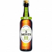 3 Monts bio pur malt 75cl 6.5%vol