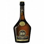 Bénédictine B&B brandy 1L 40%vol